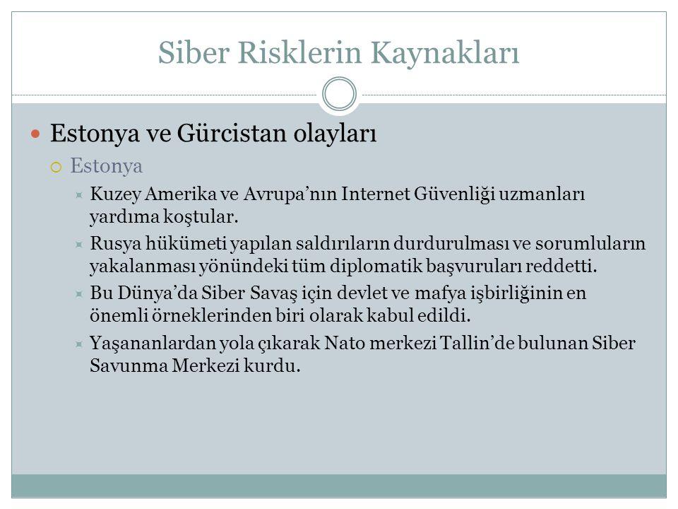Siber Suçlar – Türkiye'de Neler Yapılmalı  Acil Tespit ve Müdahale Gücü oluşturulması  Bilişim suçları ışık hızıyla oluşmakta hatta geride bıraktığı izler de ışık hızıyla ortadan kalkmaktadır.