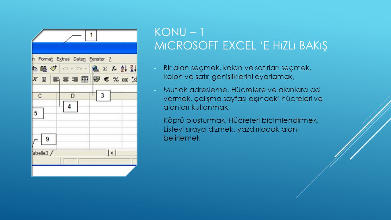 EXCEL .