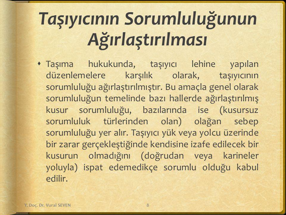 BİLİNEN ZARAR YERİ (m.903) m.