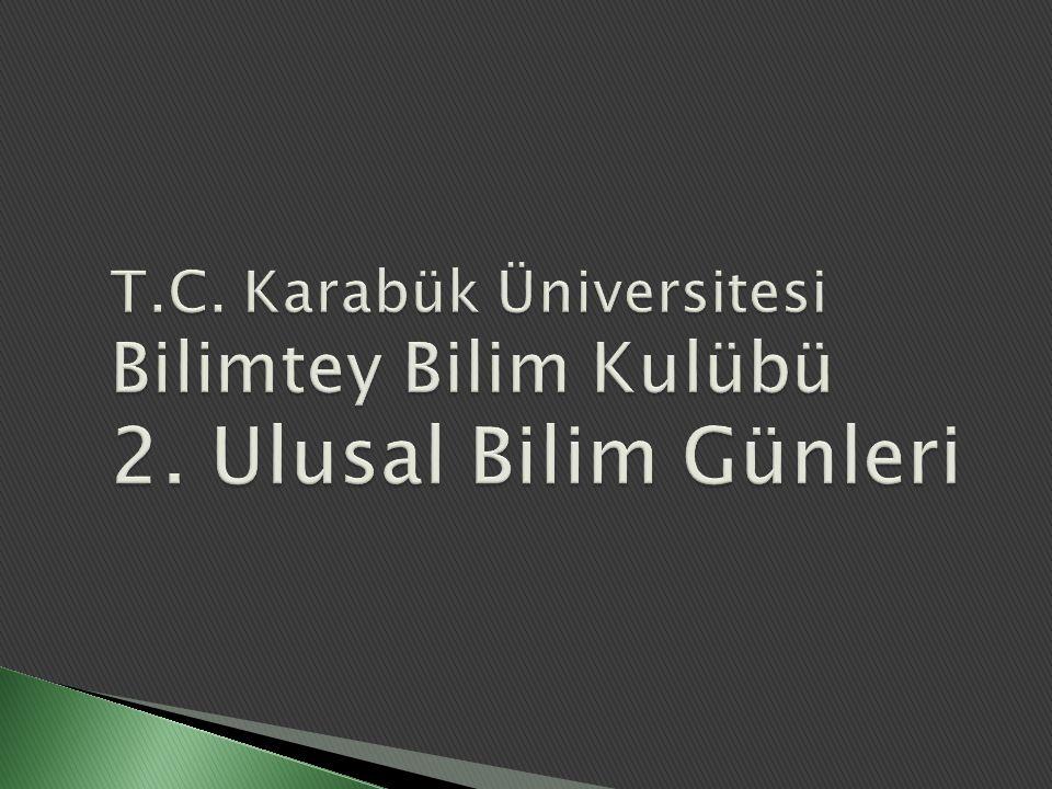 Melek ÇelikMümin Gülmez Ege Üniversitesi Bilgisayar Mühendisliği Celal Bayar Üniversitesi Makine Mühendisliği