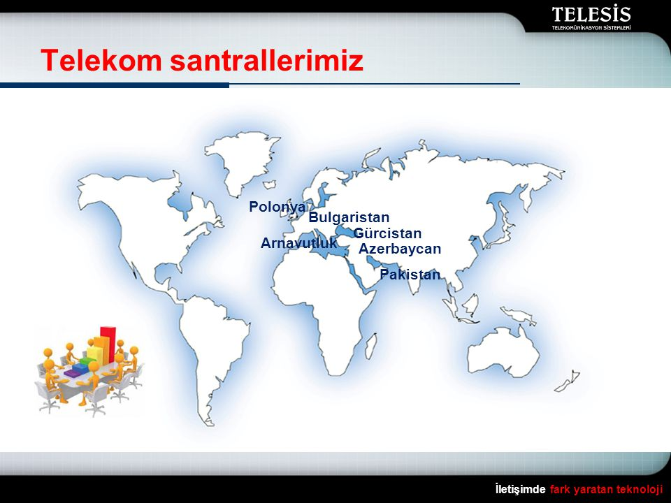 Referanslar İletişimde fark yaratan teknoloji SOSYAL TESİSLER Telesis Marka PX24m model 4 / 48 / 4 Telefon santralı SOSYAL TESİSLER Telesis Marka PX24m model 4 / 48 / 4 Telefon santralı FIP ŞEBEKE MKE GENEL MÜD.