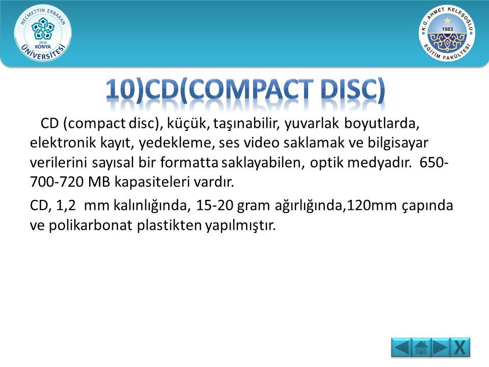 Hard disk Alırken nelere dikkat edilmeli? 1-Depolama Kapasitesi 2-Dönüş Hızı 3-İz başına sektör sayısı 4-Erişim süresi 5-Dahili veri transferi 6-Kulla