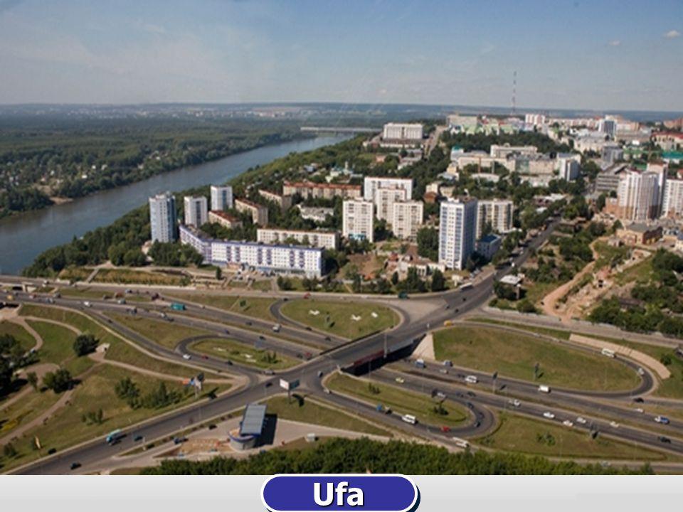 UfaUfa
