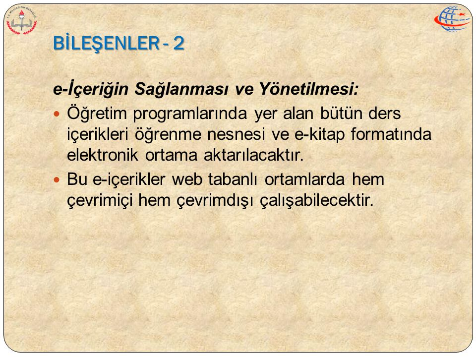 Modul-3: Eğitimde Teknoloji Kullanımı ve Temel Kavramlar  Teknoloji nedir.