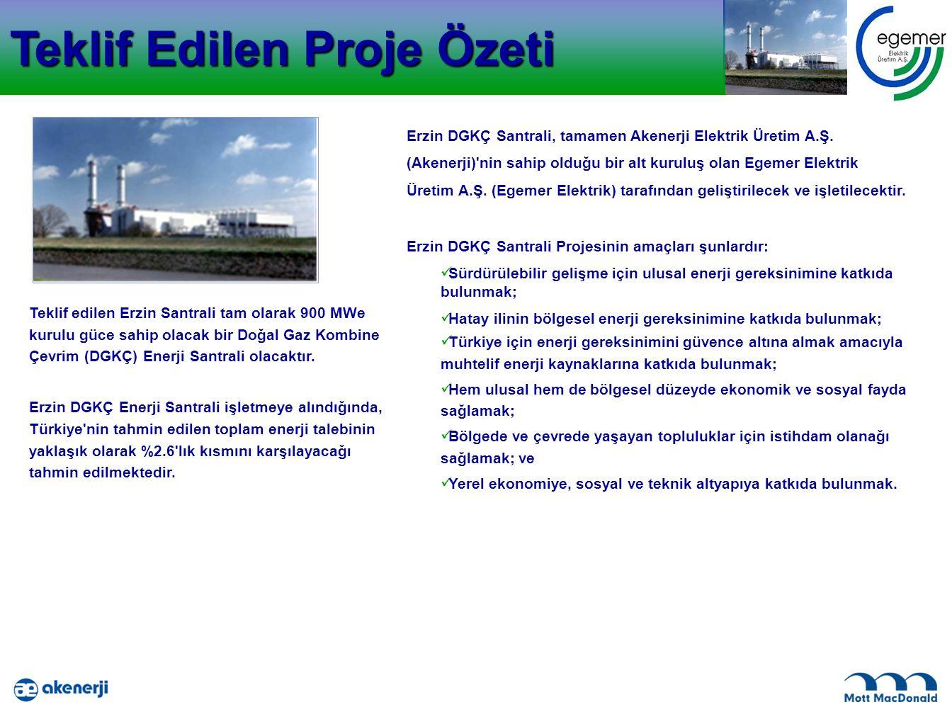 Egemer Elektrik kimdir. Egemer Elektrik Üretim A.Ş.