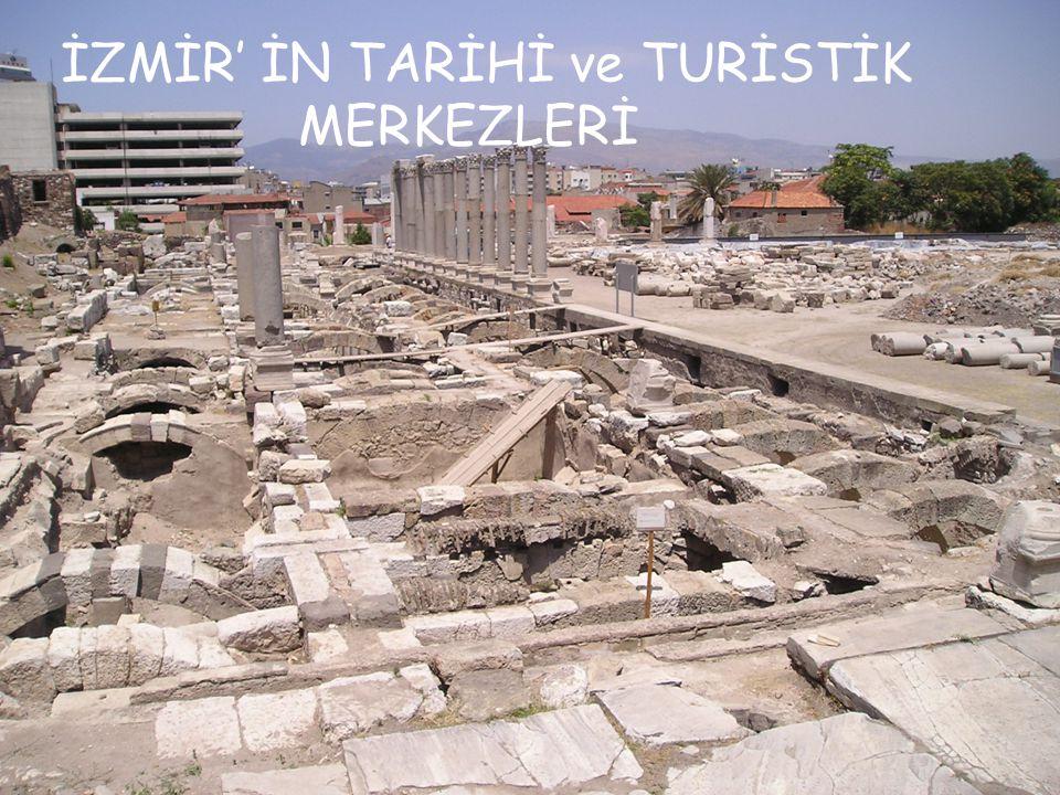 ASANSÖR: İzmir'in Karataş semtinde, Mithatpaşa Caddesi'nden yaklaşık 40 metre yükseklikteki Halil Rıfat Paşa Caddesine çıkmak için, 1907 ′ de İzmir tüccarlarından Nesim Levi tarafından yaptırılmıştır.