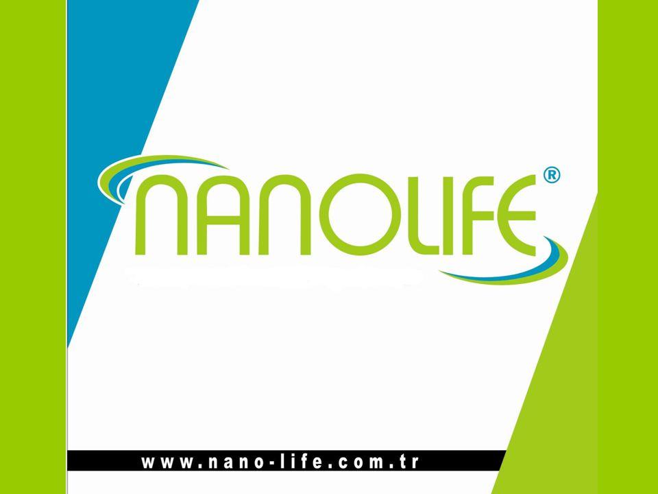 NANOLIFE 2 YIL ETKİLİ DUŞAKABİN KİREÇ VE SU LEKESİ ÖNLEYİCİ
