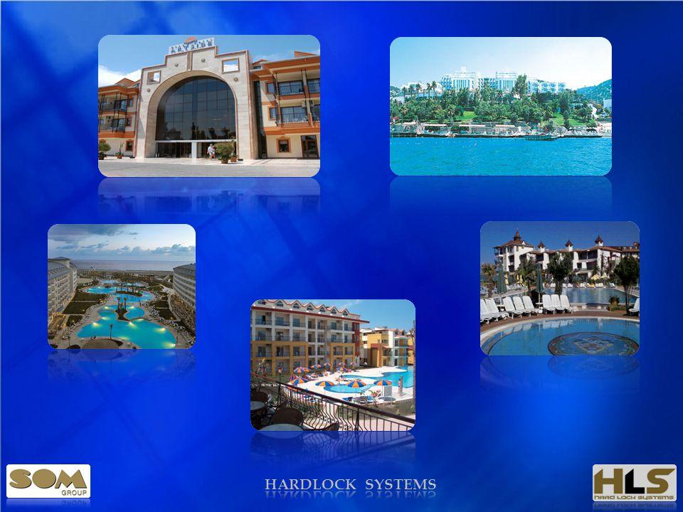 HARDLOCK SYSTEMS
