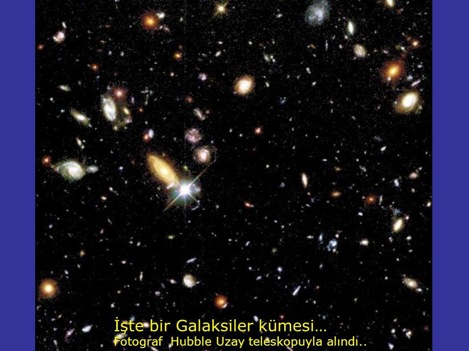 Bu yıldız sistemi (Galaksi) bizimkine (Samanyolu) çok benzemektedir. Galaksiler Ortalama güneş büyüklüğünde 100-400 milyar yıldız barındırıyorlar. Evr