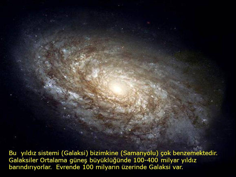 Benim dinim, Evren'e olan hayranlığım, İbadetim de onu araştırmaktır. Albert Einstein