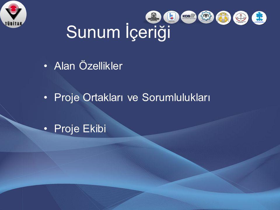 4 Konya ve Özellikleri  Yüzölçümü 38.257 km² (göller hariç)  Konya 31 ilçeden oluşur.