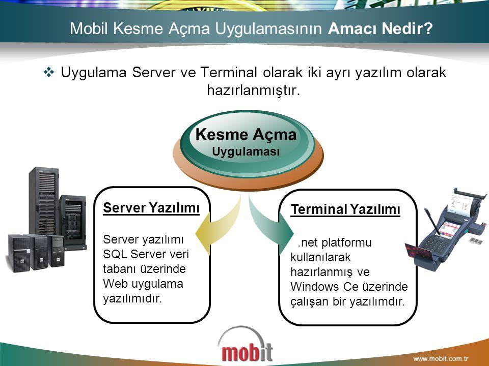 www.mobit.com.tr Mobil Kesme Açma Uygulamasının Amacı Nedir.