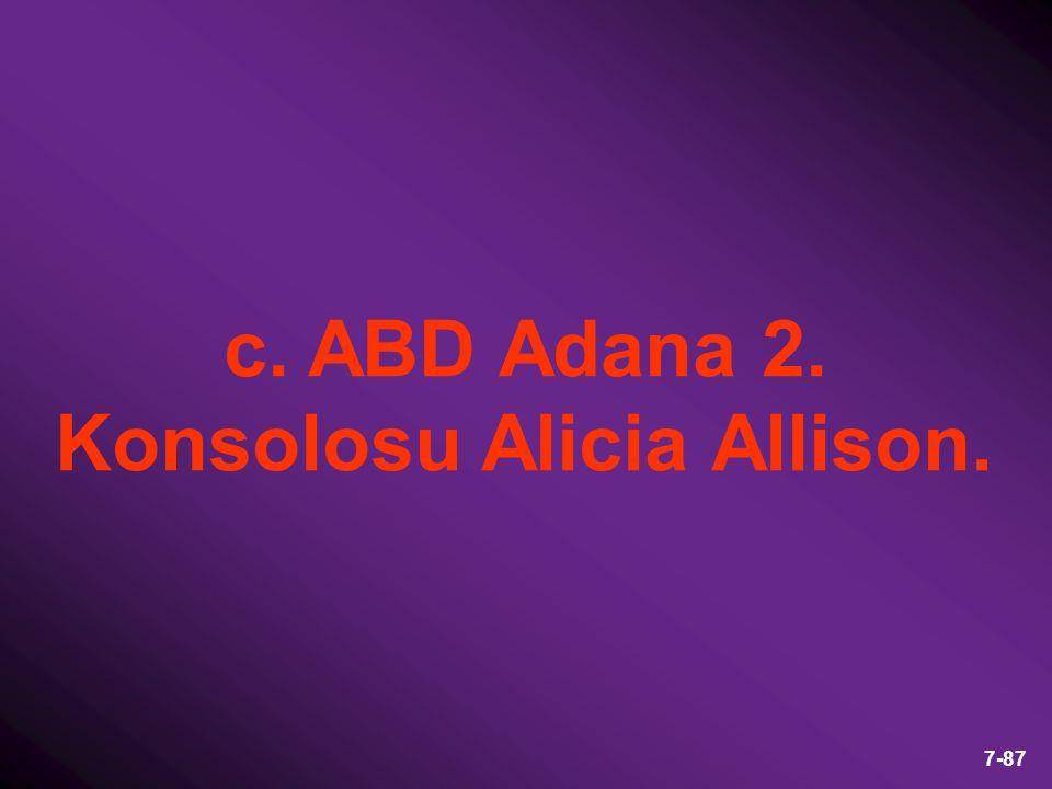 58-87 Peki biz AB'ye uyduk da… AB bize uydu mu .