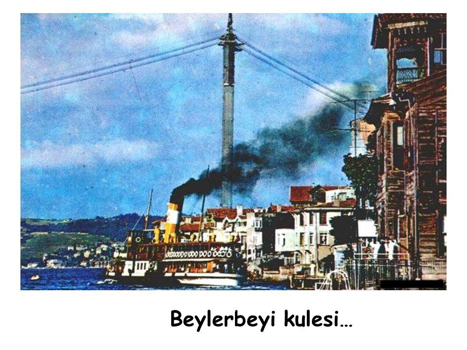 Tellerin gerilim-büküm işlemlerine, 10 Haziran 1972'de başlandı ve köprünün açılışına kadar sürdü.