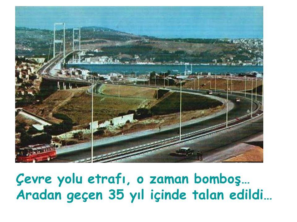 2 Mayıs 1974'de, iki kenardaki yaya yollarından geçmeleri şartıyla, yayalara da Köprü'den geçiş izni, verildi.