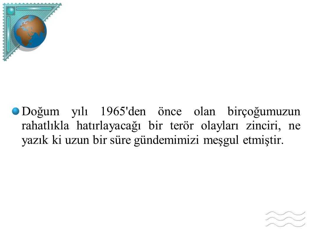 Bu emperyalist yayılım ve Anadolu nun sömürge yapılması planlarında Ermeniler e taşeron rolü verilmiştir.