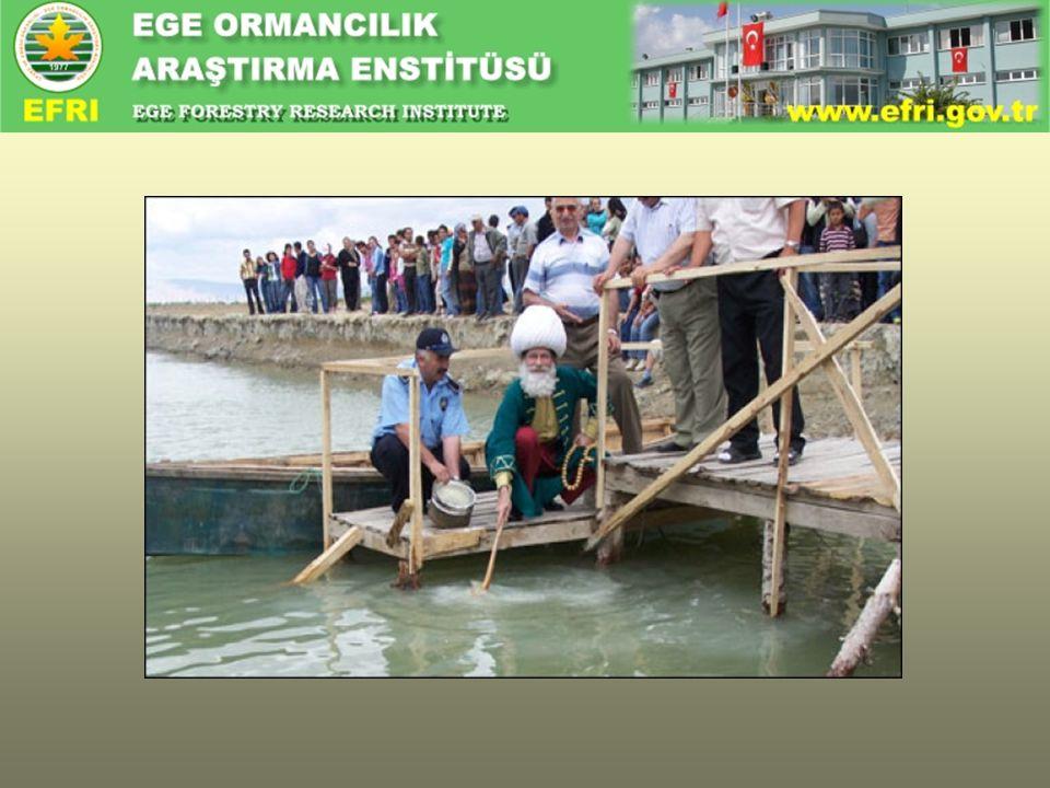 Akşehir Gölü