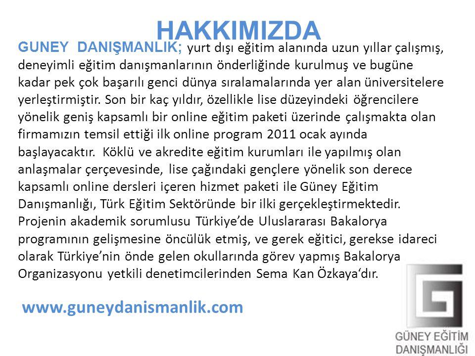 NEDEN ONLINE SERTİFİKA PROGRAMI.