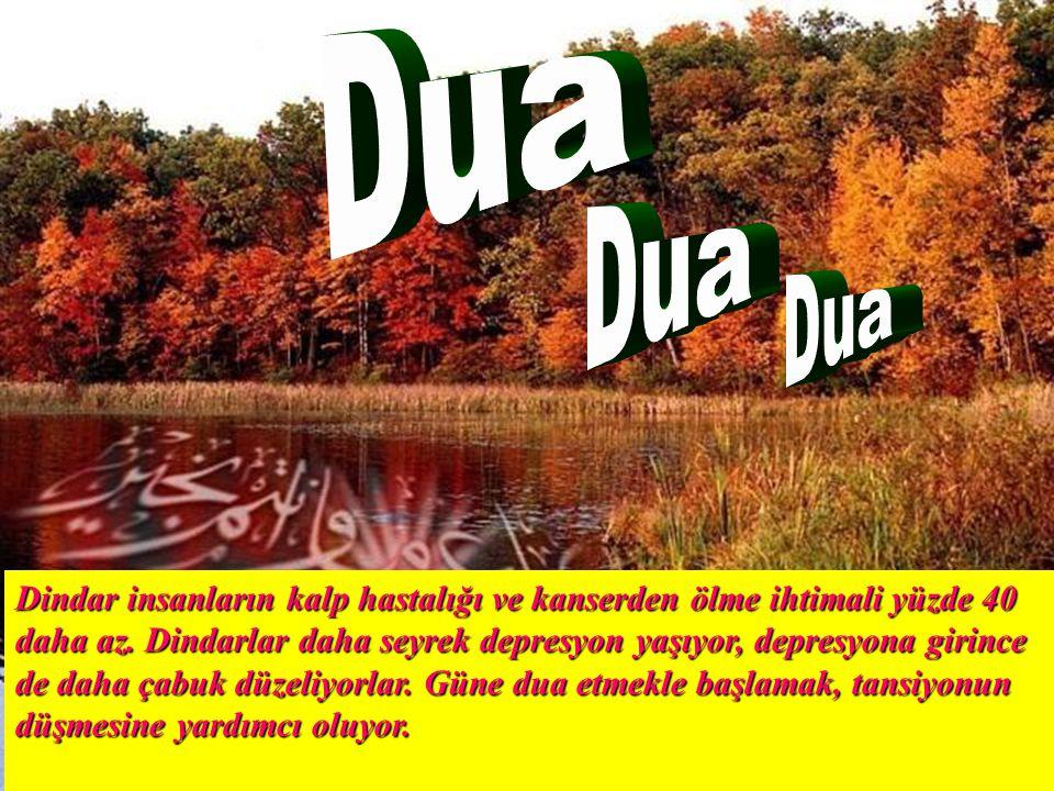"""Dünyaca ünlü Türk cerrahı Dr Mehmet Öz; """"Dua etmek insani iyileştirir. Ben inançlı biriyim. Her ameliyatımda mutlaka dua ederim. Bence duanın meditasy"""
