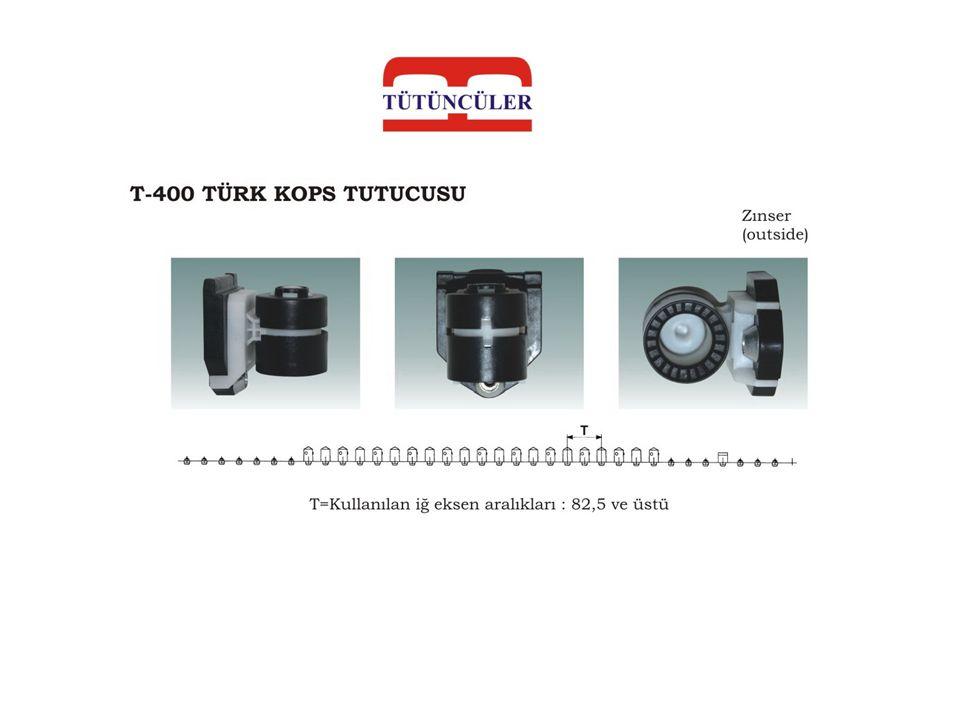 TÜTÜNCÜLER Müh.İhr. San. ve Tic. Ltd. Şti. İmes Sanayi Sitesi E-Blok 504 sok.