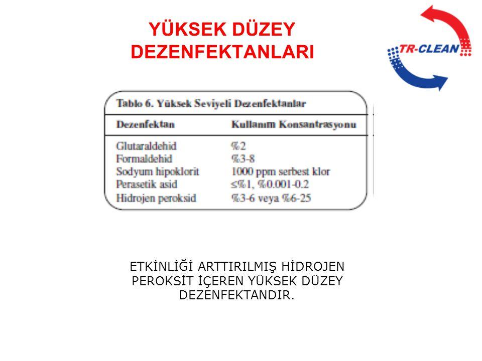 •ISO 9001: 2000 ve ISO 14001:2004 kalite yönetim standartlarına uygun olarak üretilmektedir.