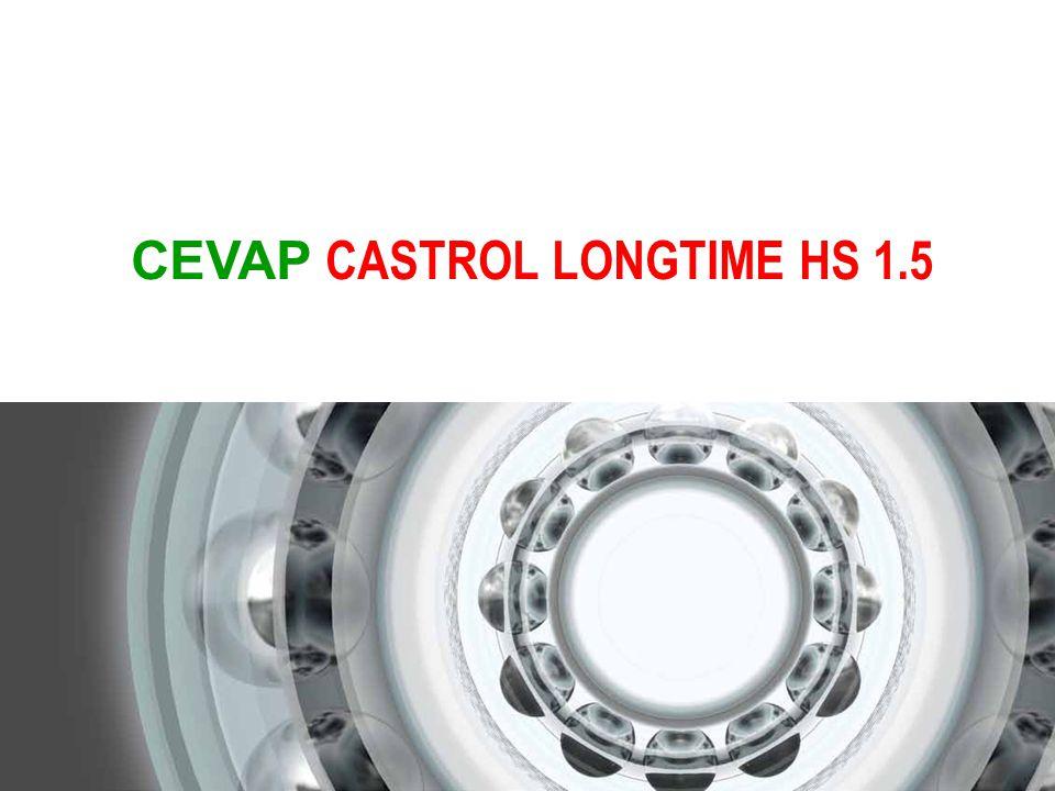 CEVAP CASTROL LONGTIME HS 1.5