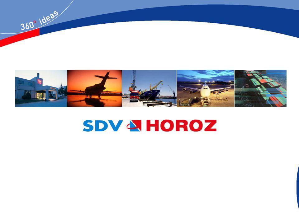 ° 2007 Deniz taşımacılığı verileri / Teu