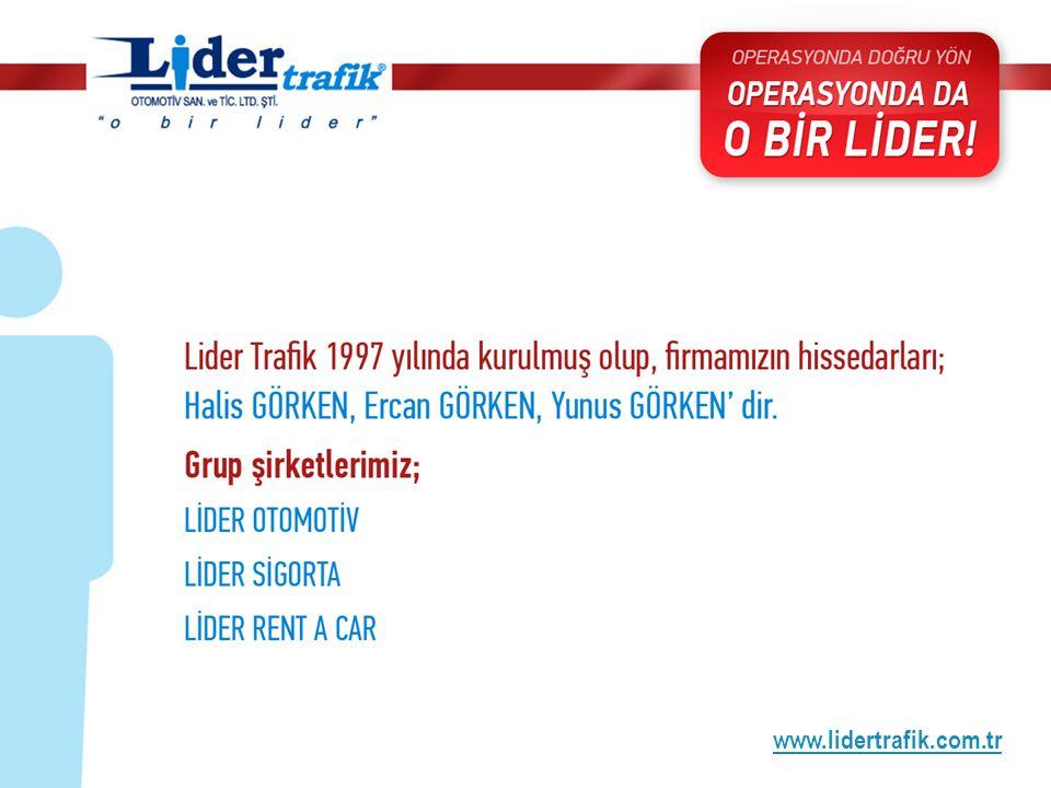 www.lidertrafik.com.tr
