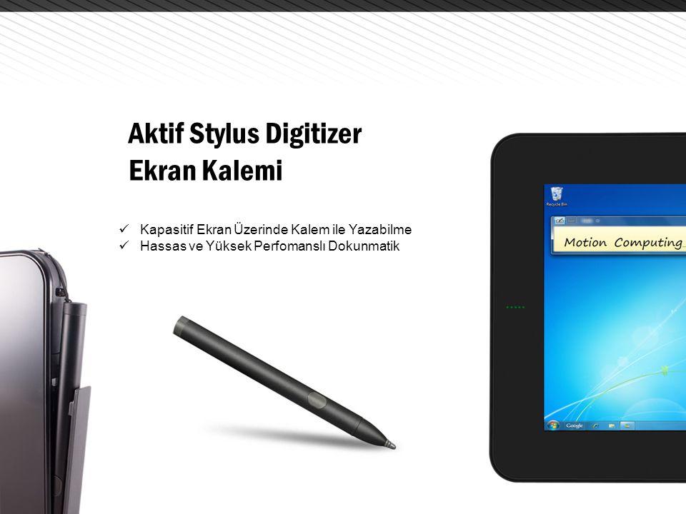 Aktif Stylus Digitizer Ekran Kalemi  Kapasitif Ekran Üzerinde Kalem ile Yazabilme  Hassas ve Yüksek Perfomanslı Dokunmatik