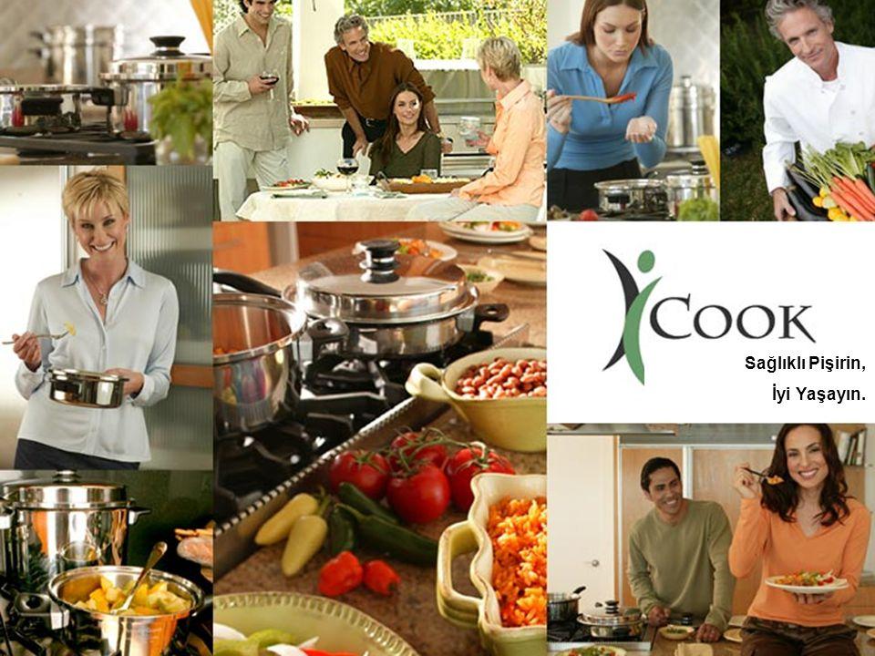 En Sağlıklı Yemek Pişirme Metodu ile Tanışma