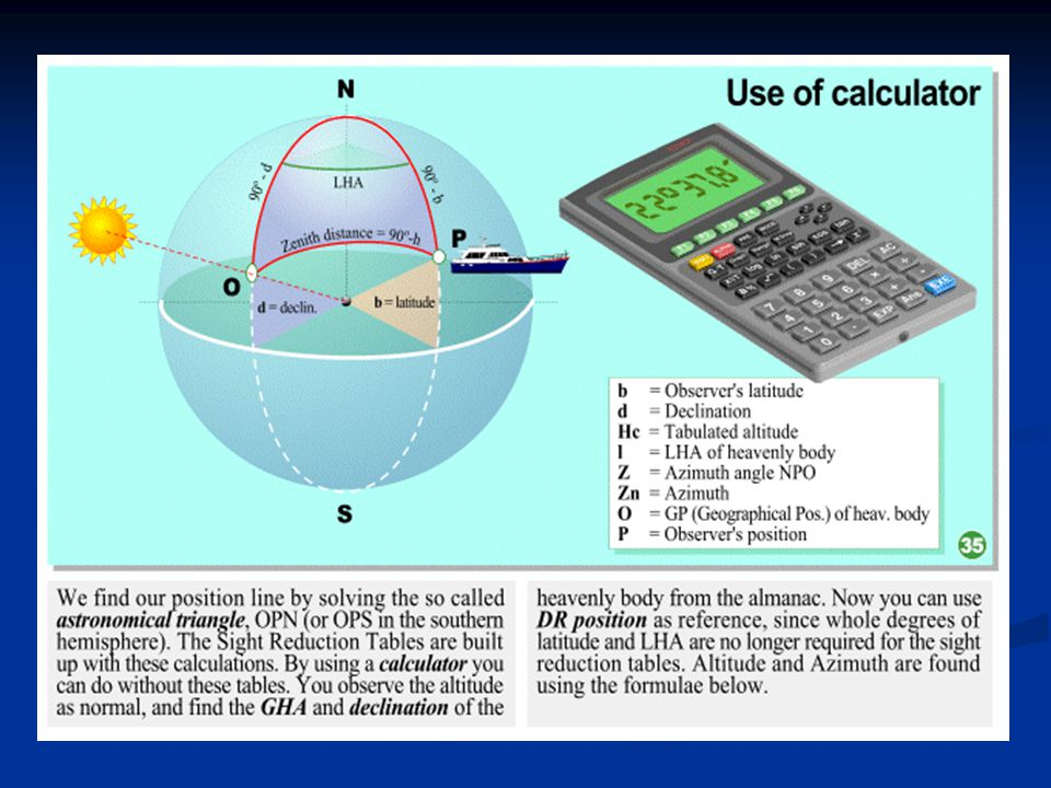  Şekil : 5.10 - Yıldız meridyenin batısında ve doğusunda iken oluşan astronomik üçgenler  Güneşin meridyenin doğusunda ve batısında olduğu zamanlarda oluşan ve yukarıda gök küre üzerinde gösterilen astronomik üçgenler basit olarak aşağıdaki gibi gösterilebilir (Şekil 5.11 a- b).