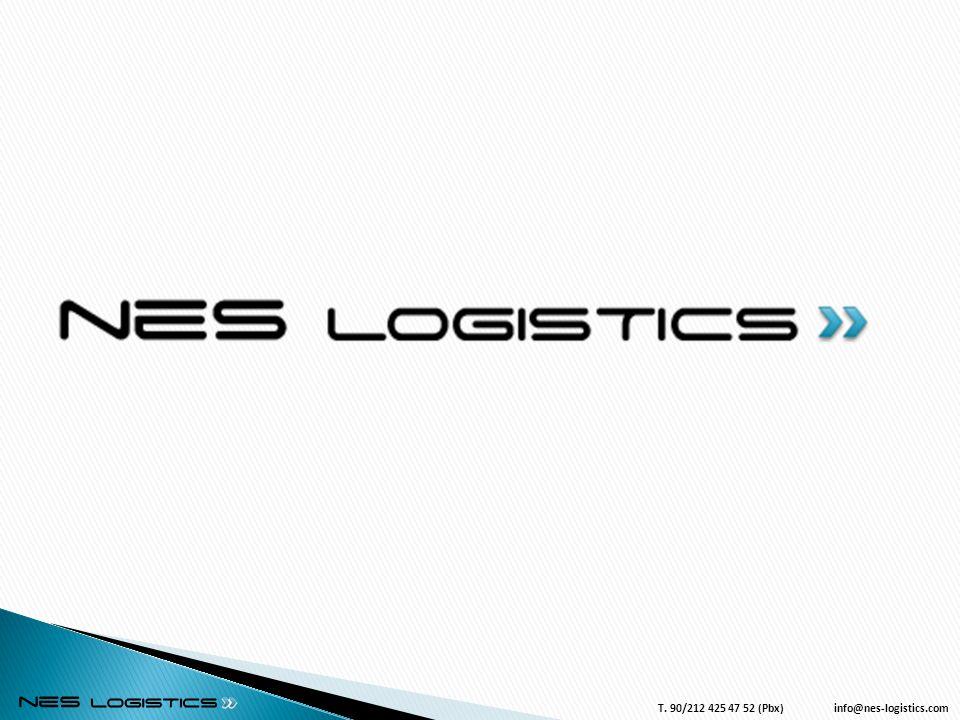 T. 90/212 425 47 52 (Pbx) info@nes-logistics.com
