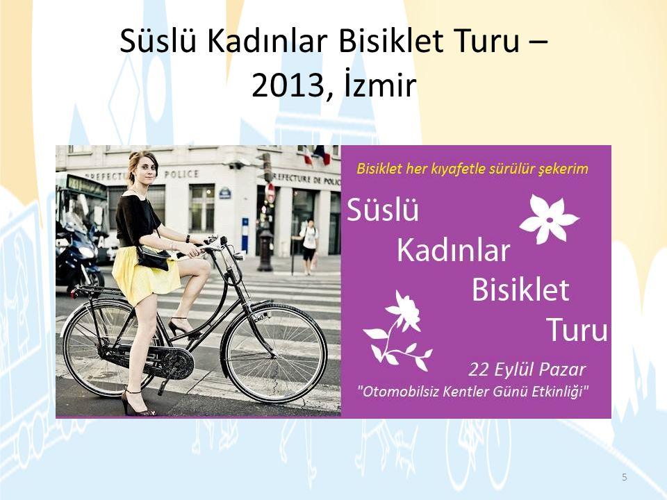2013, Budapeşte (Macaristan) • 2013'teki Avrupa Hareketlilik Haftası'na katılan Budapeşte, yeni bir metro hattı açarak toplu taşıma sistemini genişletmiş; • 150 tane çevre dostu otobüs satın almış; • hafta boyunca toplu taşımayı kullananlara ve bisikletlilere bedava kahvaltı ve yolculukları sırasında okuyabilecekleri kitaplar dağıtılmış.