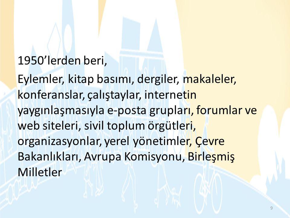 2013, Malatya • Malatya da Avrupa Hareketlilik Haftası etkinlikleri kapsamında düzenlenen bisiklet turunda, güzergah üzerindeki bisiklet yolunun araç parkı nedeniyle kapatılmış olduğu görülürken, bu durum Günün Şakası diye nitelendirildi.