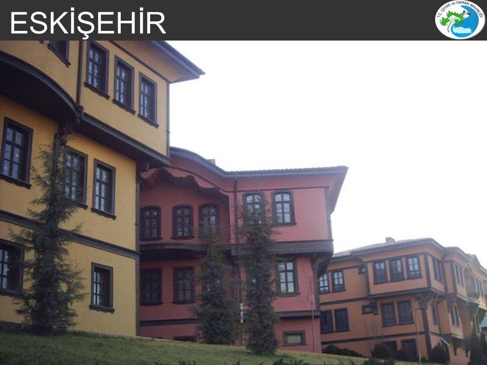 Belediyeler Bedelsiz uygulaması Eskişehir Çevre ve Orman Müdürlüğü Mülkiyet haklarının ihlali düşüncesi.
