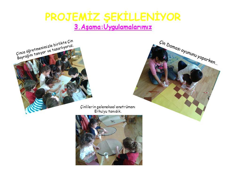Bir proje ve gösteri sürecimizi daha başarıyla sona erdirmenin gururunu yaşadık…