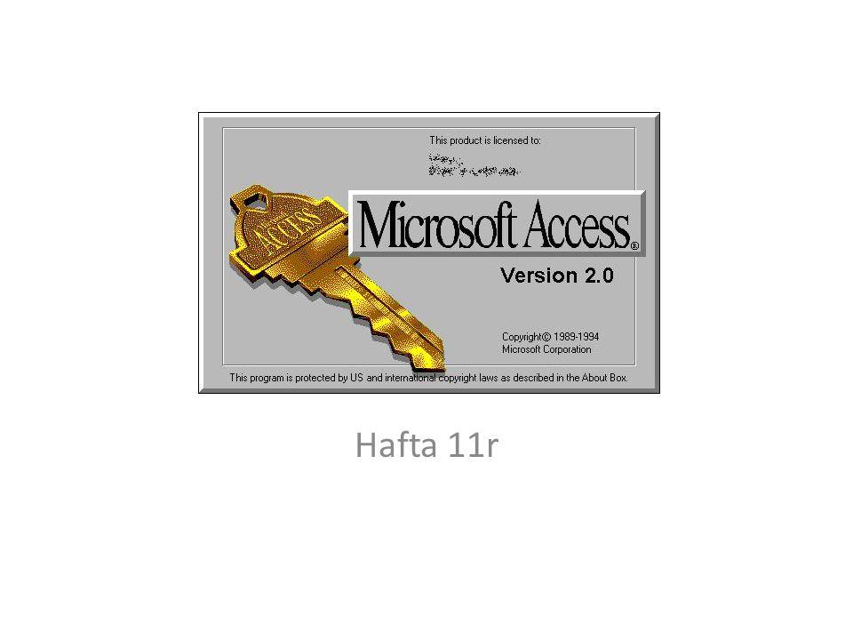 Form 2 12 Güvenlik ayarlarını değiştirerek makrolara izin