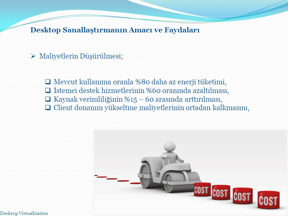 Desktop Virtualization13