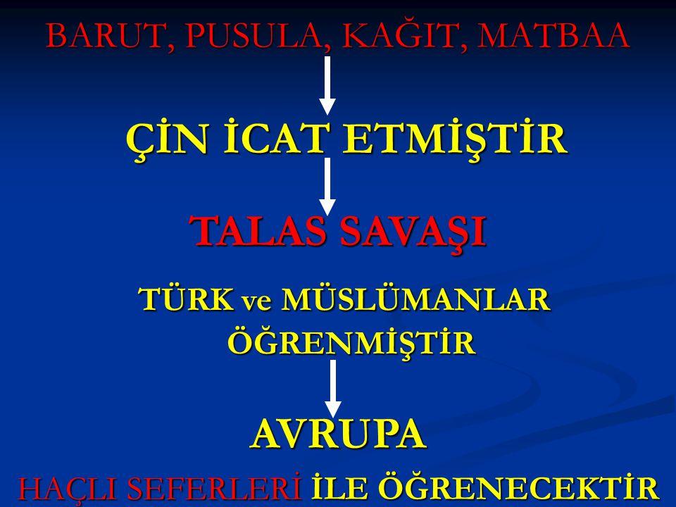 Osmanlı Devleti'nin Reform hareketlerini desteklemesi, Osmanlı Devleti'nin Reform hareketlerini desteklemesi, I.