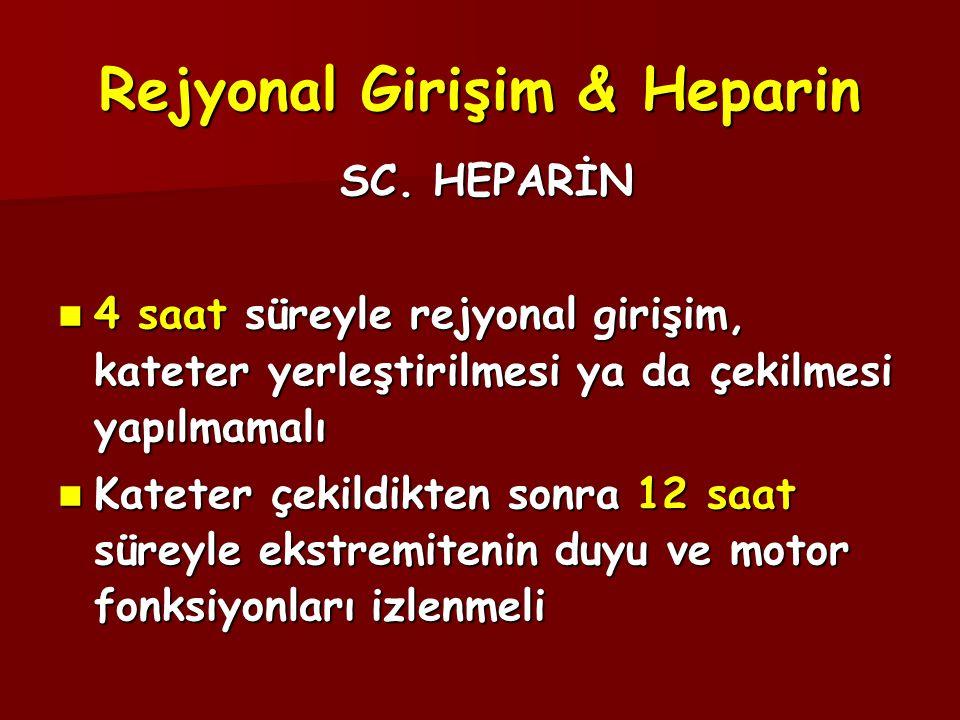 Rejyonal Girişim & Heparin SC.
