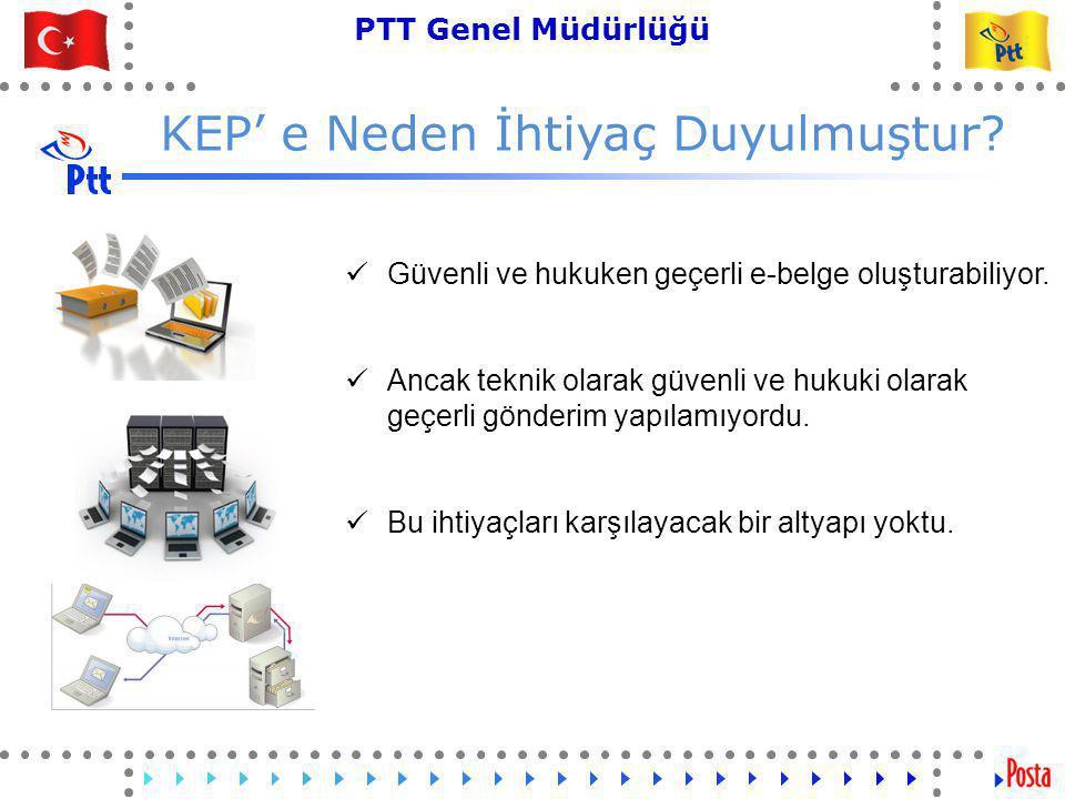 4 PTT Genel Müdürlüğü Teknik İşler ve Otomasyon Dairesi Başkanlığı Kayıtlı elektronik posta hizmet sağlayıcıları aracılığıyla elektronik iletilerin uluslararası standartlarda ve teknik olarak güvenli bir şekilde yapılmasına imkan sağlayan ve elektronik iletilerin; KEP NEDİR .