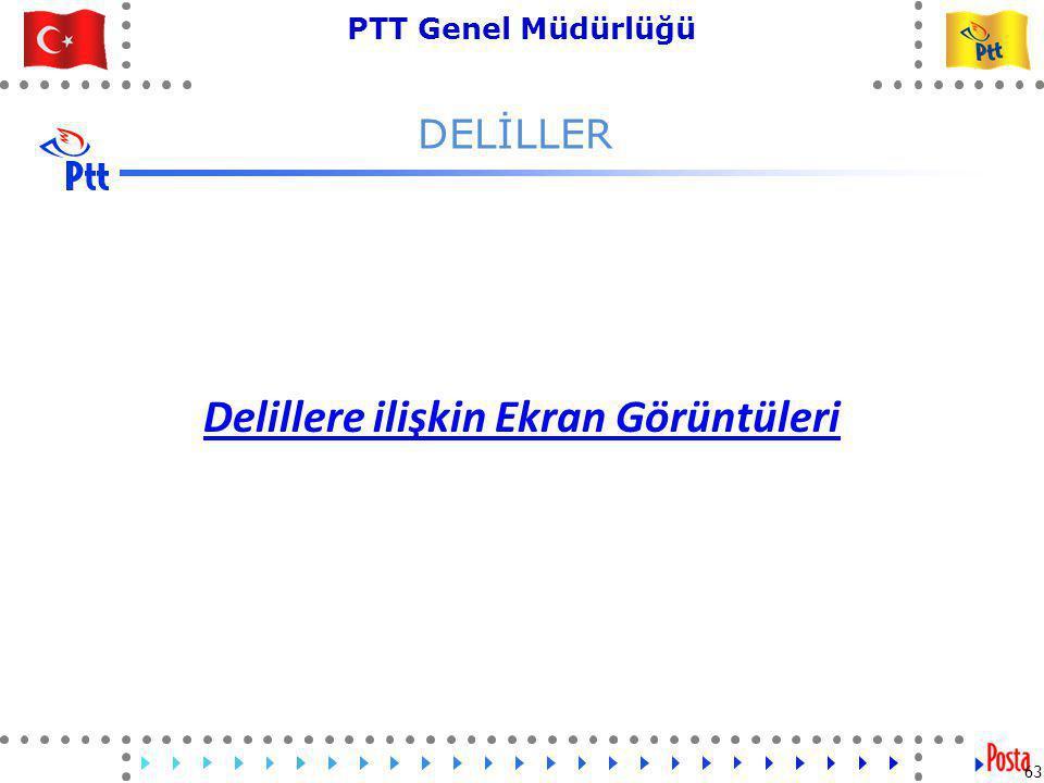 64 PTT Genel Müdürlüğü Teknik İşler ve Otomasyon Dairesi Başkanlığı Ücret Tarifesi 64 Ücret Tarifesi