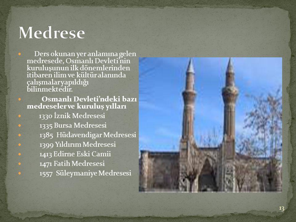 12  Ahilik, Anadolu'da 13. yüzyılda kurulmuş esnaf ve sanatkarların birliğine denir. Ahilikte usta-çırak sistemi vardı.12-13 yaşındaki çocuk, velisi