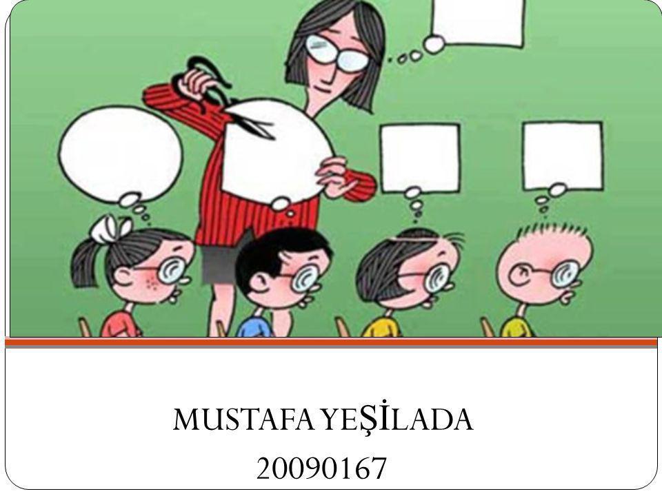 MUSTAFA YE Şİ LADA 20090167