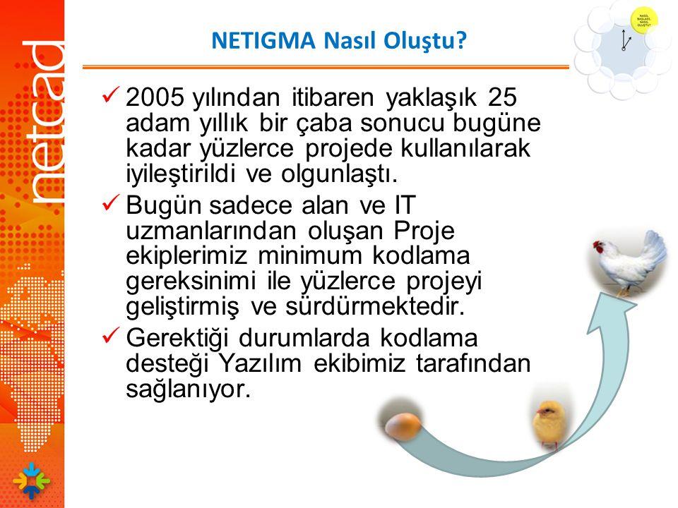  2005 yılından itibaren yaklaşık 25 adam yıllık bir çaba sonucu bugüne kadar yüzlerce projede kullanılarak iyileştirildi ve olgunlaştı.