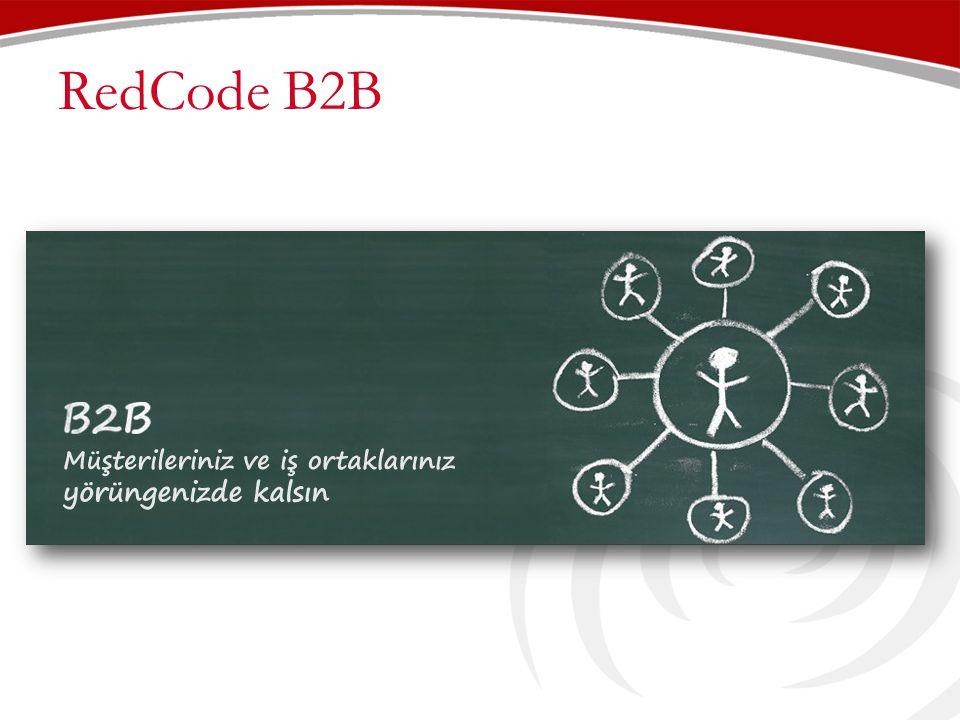 RedCode B2B