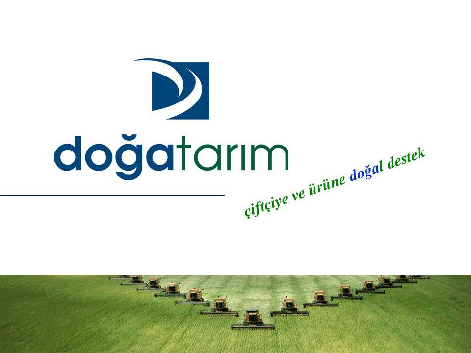 çiftçiye ve ürüne doğal destek