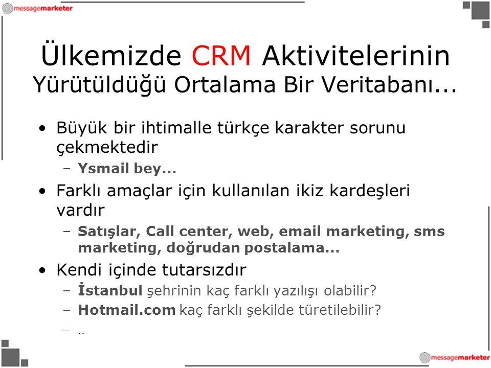 •Büyük bir ihtimalle türkçe karakter sorunu çekmektedir –Ysmail bey...
