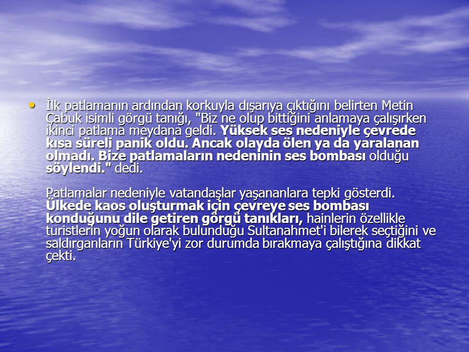 • Bu arada mahkumiyetler de art arda geldi.Son örnek Şamil Tayyar.