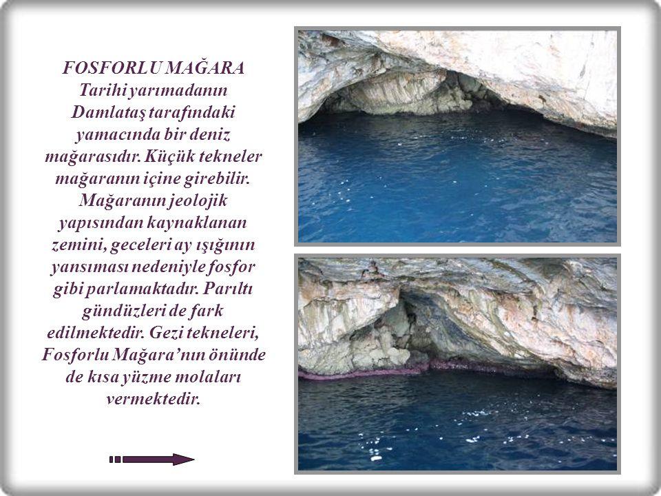 Aşıklar mağarası çıkış (Tüm mağaralara girişler yasaklanmış, yapılan bir gösteridir)